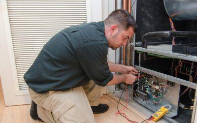 Common HVAC Problems That Require Repair