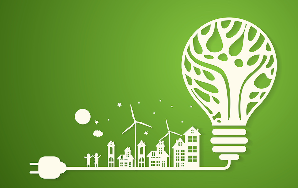 Energy Consumption Saving