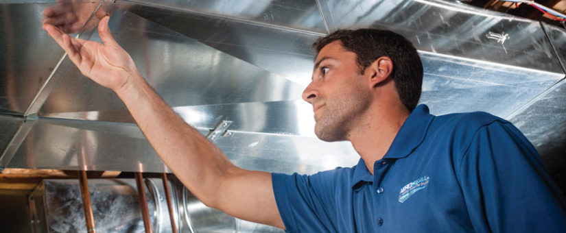How to Choose a Heating Contractor for Your South Mountain, Ontario Home