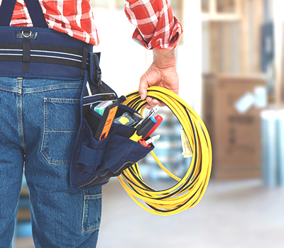 Saving Money on Your Electrical Bill with Electrical Wiring Services