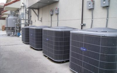 Traits to Look for in a Commercial HVAC Contractor