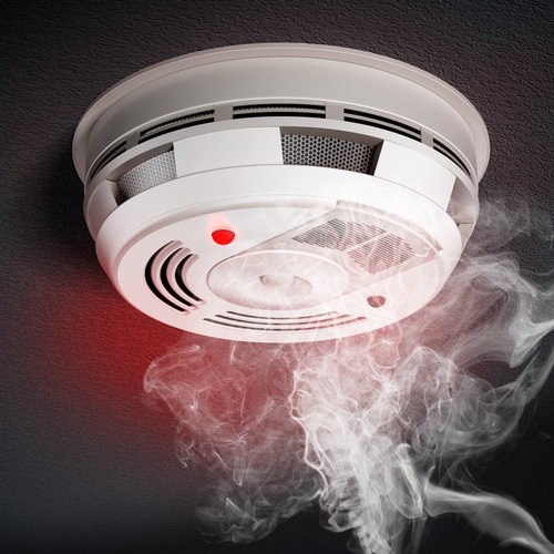 The Importance of a Working Smoke Detector