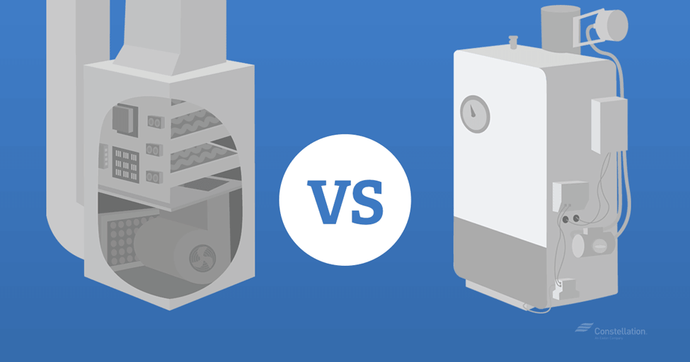 Which Furnace Is Better: Gas or Electric?
