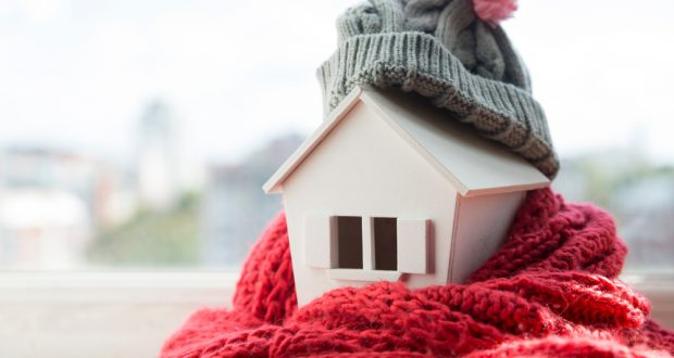 How to Keep Your Heating Bill Low this Winter