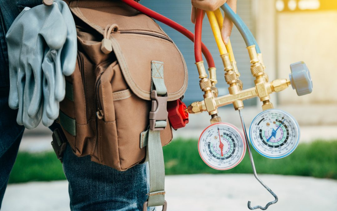 7 Common HVAC Problems and Knowing When to Call an HVAC Contractor