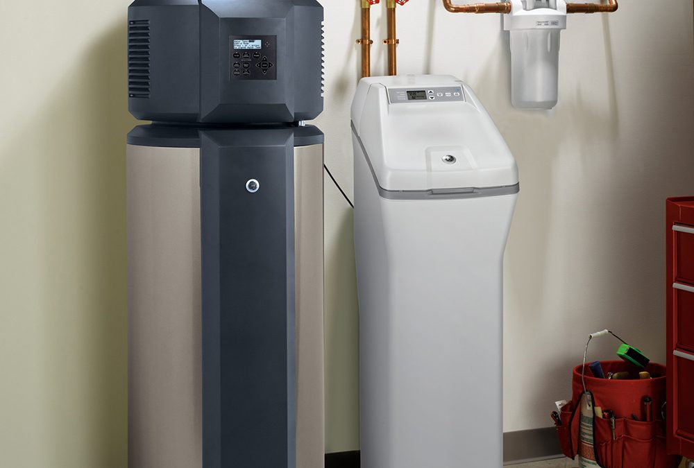 Solve Water Issues with a Water Softener